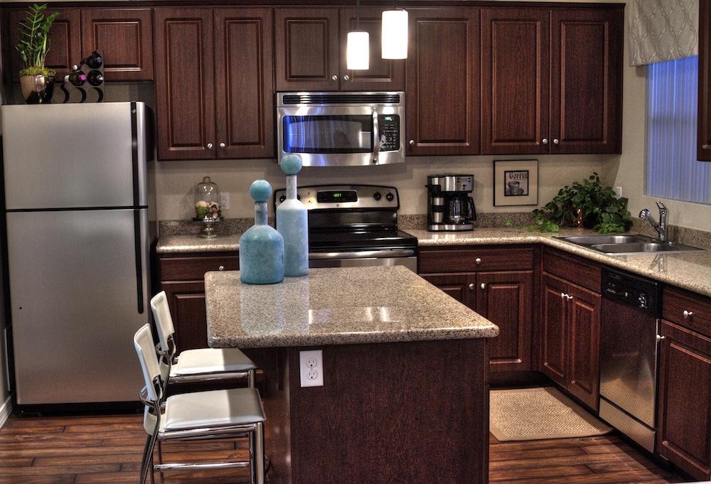 Luxury Apartment Of The Month In Phoenix San Norterra