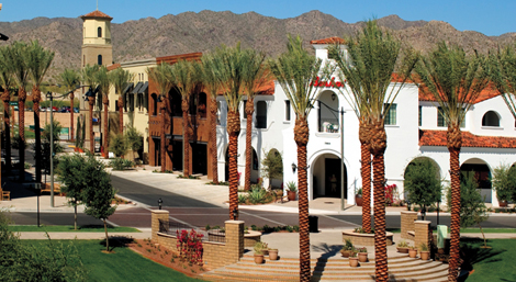 Arizona Foothills Magazines 2010 Best Places To Live For Good Reason Page 9