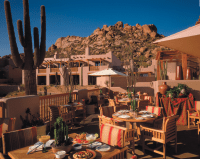 Best Phoenix Patio Restaurants
