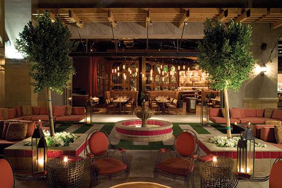 Best Phoenix Patio Restaurants