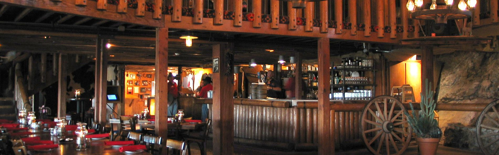 Rustlers Rooste Steakhouse Arizona Grand Resort Amp Spa