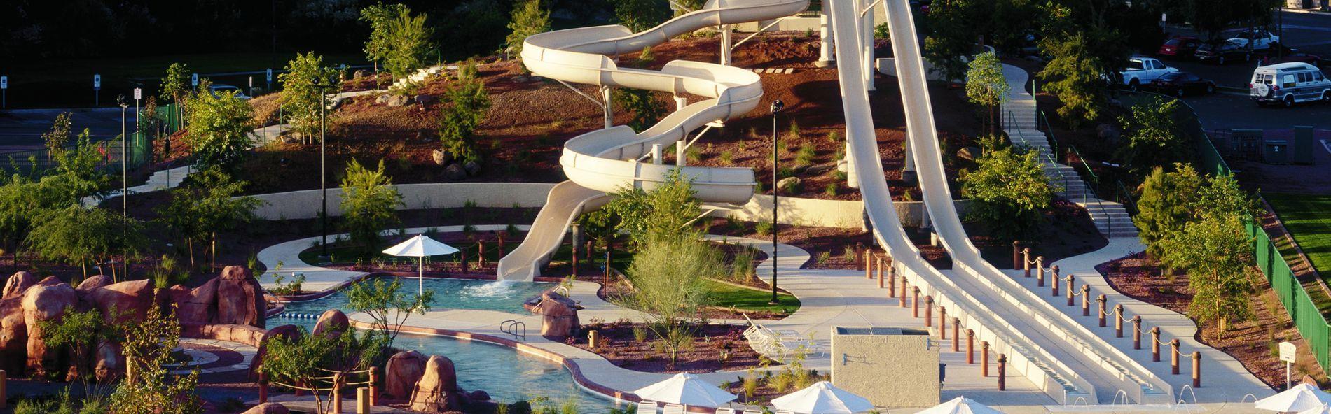 Best Kitchen Gallery: Water Slides At Oasis Water Park Arizona Grand Resort Spa of Az Hotels And Resorts  on rachelxblog.com