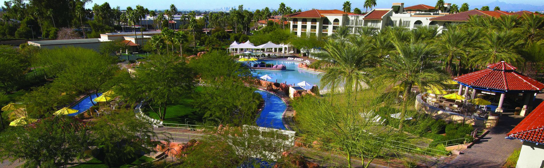 Best Kitchen Gallery: Luxury Phoenix Hotel Rooms Arizona Grand Resort Spa of Hotels And Resorts In Phoenix Az  on rachelxblog.com