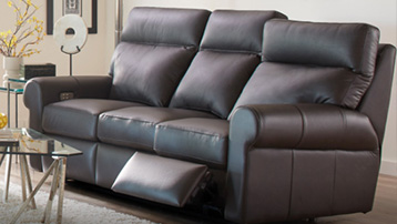 leather sofas scottsdale az most comfortable sofa beds 2017 arizona interiors custom furniture browse recliners