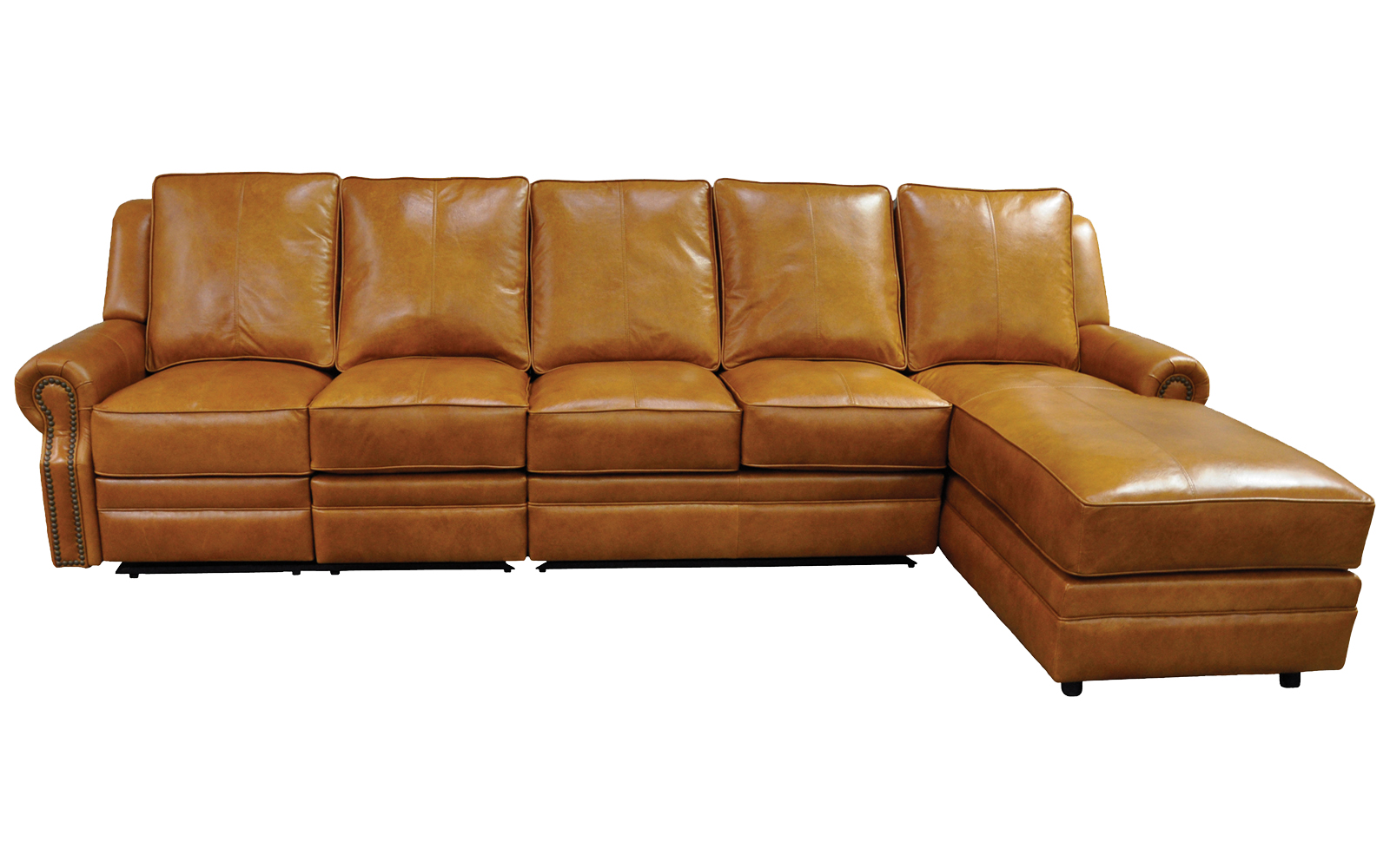 omnia sofa prices metal glider parts capistrano reclining sectional  arizona leather interiors