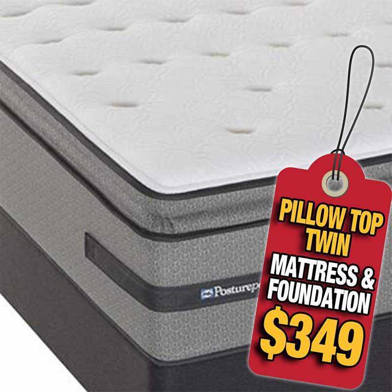 Sealy Stearns  Foster  More  Arizona Mattress Overstock