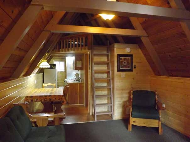 Sweet and Comfy Cabin Rental  Arizona Mountain Inn and Cabins  Flagstaff Arizona
