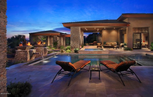 Luxury Homes Scottsdale Arizona