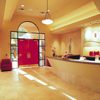 Elizabeth Arden Red Door Spa at The Westin La Paloma Resort