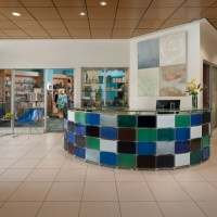 VH Spa for Vitality + Health at Hotel Valley Ho