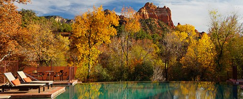 Amara Resort Fall