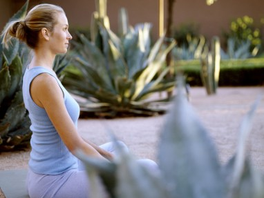 Agave Spa at the Westin Kierland Resort Scottsdale