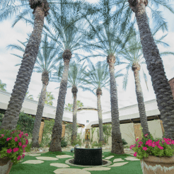 well and being spa at fairmont scottsdale princess
