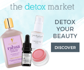 detox beauty