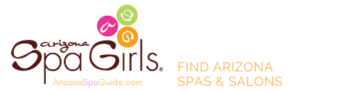 AZ Spa Girls Arizona Spa Guide