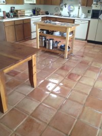 Saltillo Tile Care And Maintenance   Tile Design Ideas