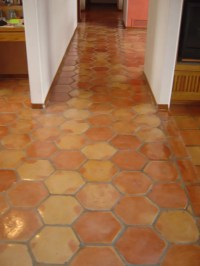 Caring For Tile Floors. Perfect How To Clean Kitchen ...