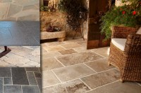 Different Types of Natural Stone Flooring