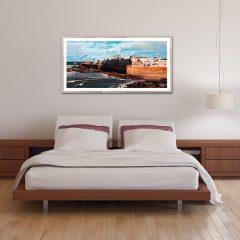 Poster oriental-Essaouira