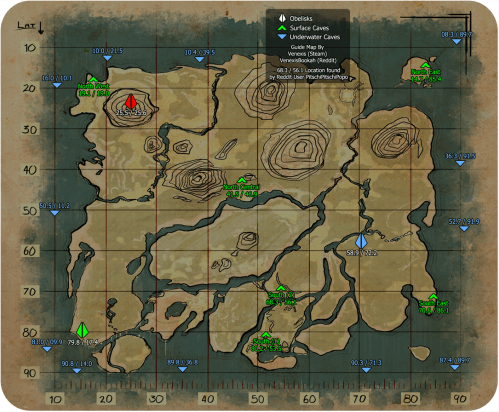 small resolution of map of dungeons and caves hq