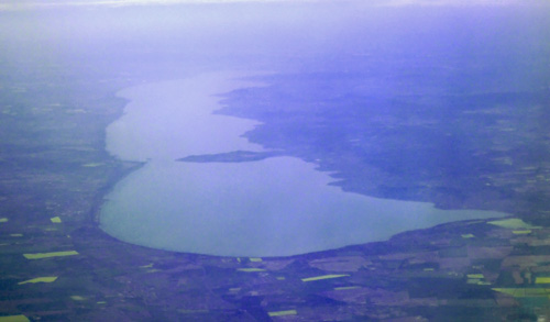 Lake Balaton Hungary
