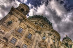 Berlin: Cathedral