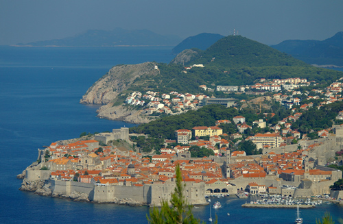 Dubrovnik 12th June
