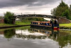 Toll End Canal Junction