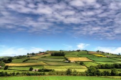Wales - countryside