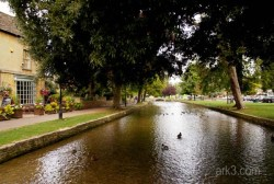 Bourton on the Water - Cotswolds
