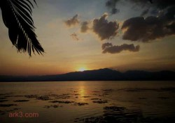 Phayao - Lake - Sunset