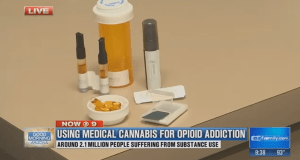 Using Cannabis To Treat Addiction
