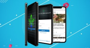 The Complete Cannabis & Hemp Industry Digital Platform