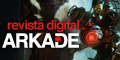 Revista Arkade: Games e Tecnologia