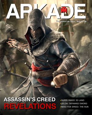 Revista Digital Arkade - Edição Número 30