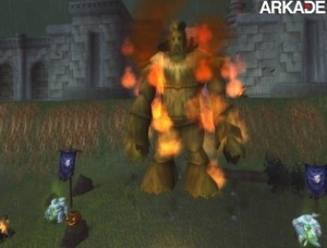 Halloween Arkade: O dia das bruxas em World of Warcraft