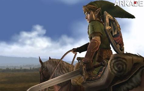 Novo Zelda trará mudanças em relação aos antecessores
