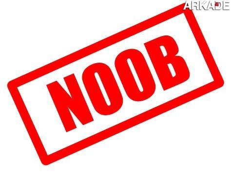 Você conhece um Noob? Leia e tire suas conclusões