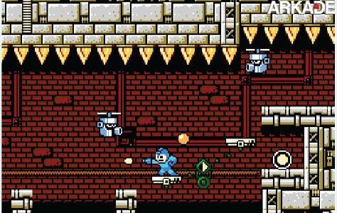 Capcom anuncia Megaman 10 para WiiWare