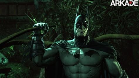 Batman: Arkham Asylum ganha edição especial de Jogo do Ano