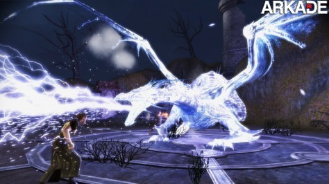 Liberado o trailer da expansão de Dragon Age: Origins
