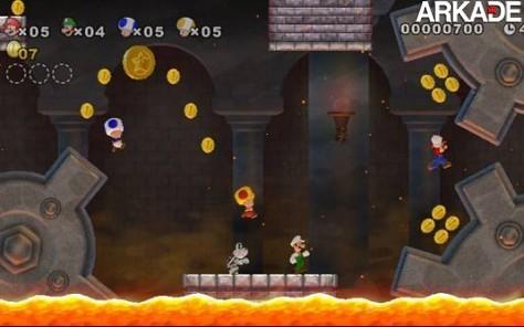 Jogador pagará US$ 1,3 milhão à Nintendo por download ilegal