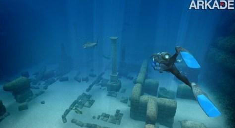 Resumo de reviews - Endless Ocean: Blue World