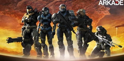 Veja o trailer live-action extendido de Halo: Reach
