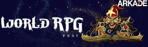 World RPG Fest acontece neste final de semana em Curitiba