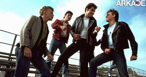 32 anos depois, filme Grease ganhará game