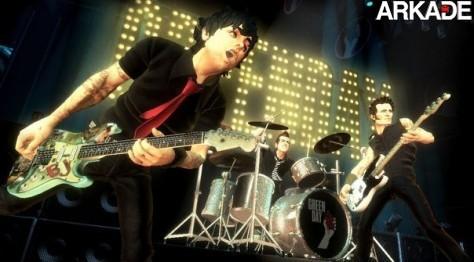 Veja um vídeo da música Longview em Green Day: Rock Band