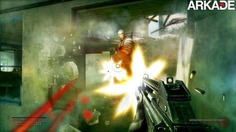 E3 2010: Veja o primeiro vídeo de Bodycount
