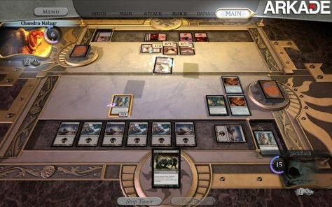 Review - Magic: The Gathering - Duels of the Planeswalkers (PC)
