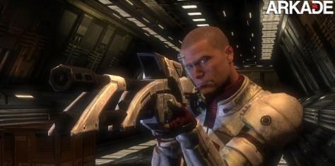 Rumor: Mass Effect 3 terá modo multiplayer?